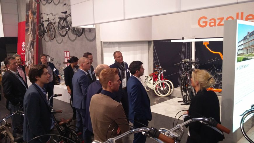 08-02-2018 Highlights, SMA Midden : Sales café over vloggen