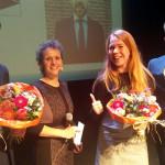 Inge Jentink wint verkiezing Young Sales Professional van regio Oost-Nederland