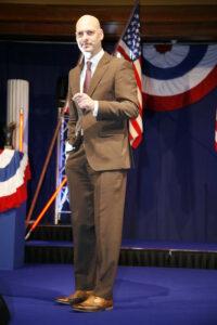 20100211 SMA Sales Event Optreden Eric Otto