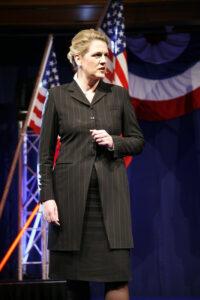 20100211 SMA Sales Event Wendy Freriks Optreden