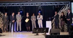 2011 SMA Sales Event Podiumkandidaten