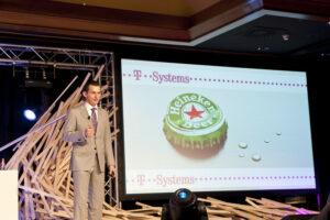 20110210 SMA Sales Event Robert Dortmans Optreden