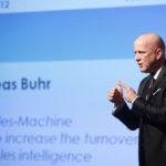 20120209 SMA Sales Event Andreas Bohr