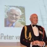 2013 SMA Piet Heyn Award Peter van Uhm