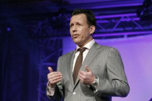 20130207 SMA Sales Event Walter Jansen Optreden