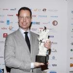 20130207 SMA Sales Event Winnaar Commercieel Directeur Thiemo van Spellen