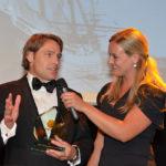 20131027 SMA Piet Heyn Award John de Kock Cardiologie Centrum Nederland