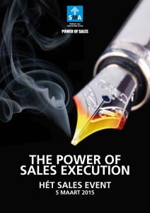 Beeldmerk Sales Event 2015