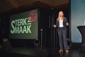 20140306 SMA Sales Event pitch Abigal Linssen
