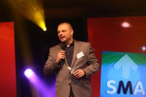 20150305 SMA Sales Event Masterclass Mark Sanders
