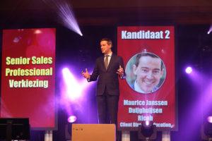20150305 SMA Sales Event Pitch Maurice Janssen Duijghuijsen