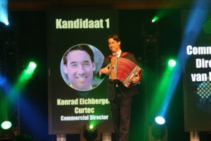 20150305 SMA Sales Event pitch Konrad Eichberger