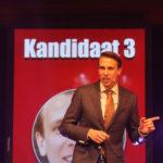 20150305 SMA Sales Event pitch Roel van der Zande