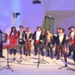 20151029 SMA Piet Heyn Award optreden piraten
