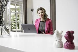 Vivienne van Eijkelenborg keynote Piet Heyn Award 2016