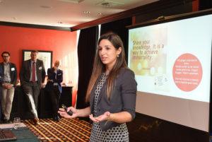 20160310 SMA Sales Event Masterclass Carola Roderiques