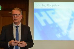20160310 SMA Sales Event Masterclass Leo Koppelaar