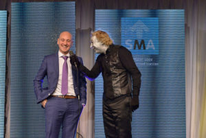 20160310 SMA Sales Event Pitch Joost van Aalst