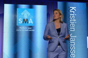 20160310 SMA Sales Event Pitch Kristien Janssen