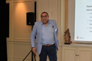 20170309 SMA Sales Event Masterclass Ayman van Bregt