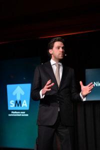20180308 SMA Sales Event pitch Feddo Timmerman