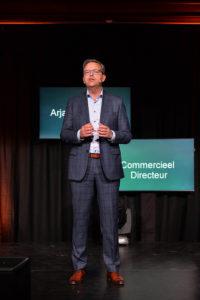 20180309 SMA Sales Event pitch Arjan Hakkennes