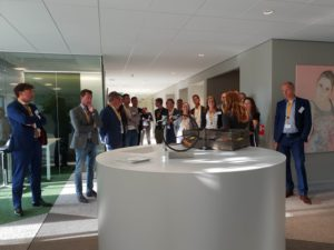 20180906 SMA Oost Salesmanager in de Keuken Menzis Mark Goeman Rob Krijgsman