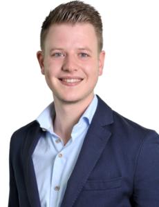 20181025 Dirk van Werdt Verkiezing Young Sales SMA Zuid