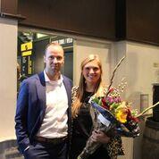 20181025 SMA Sales Event Zuid Karlijn Drent Loek Worm