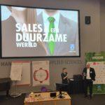 20181108 SMA Sales Event Oost Stefan Renkema