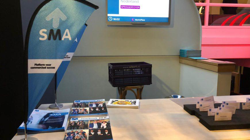 15-11-2018 : SMA Noordz Sales Event