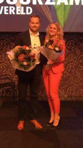 20181115 SMA Noordz Sales Event Elroy Bos Lisan Baljeu
