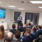 20190225 SMA West Brabant Expert Sessie Targetsetting & Beloningen Eric Fransen