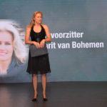 20190314 SMA Sales Event dagvoorzitter Marit van Bohemen