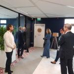 20190425 SMA Midden Lyreco Beau Molenaar Manon Onrust Brenda van Oel