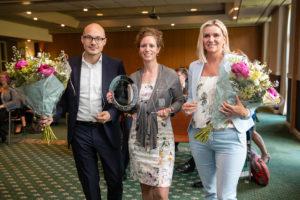 20190620 SMA Verkiezing Bidmanager van het Jaar Yvette Naaijkens Marc de Bruin