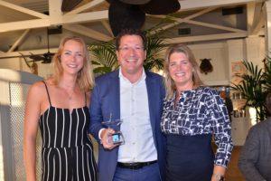 20190831 SMA TOP50 Winnaar Wim de Bundel Kristien Janssen Madelein Meppelink