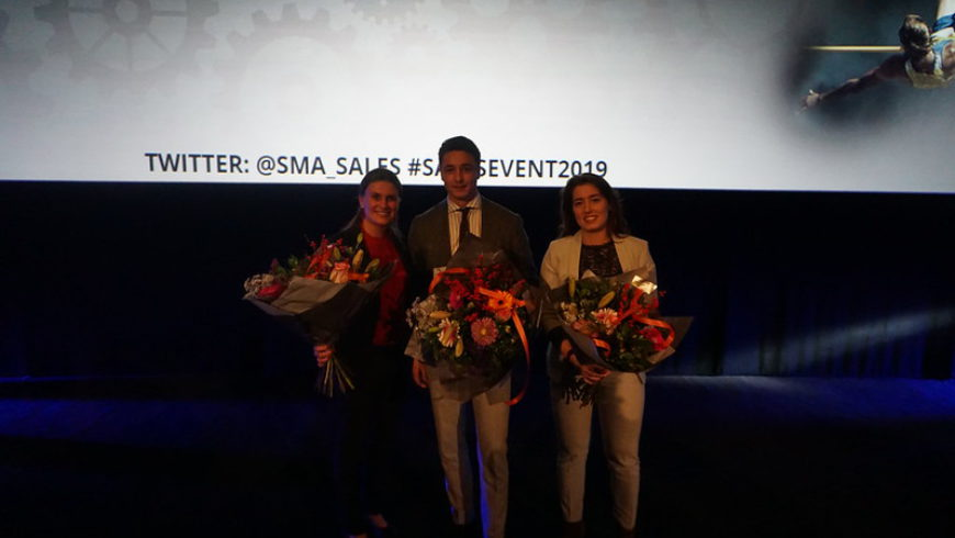 30-10-2019, SMA Sales Event Zuid