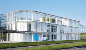 20191128 SMA West Brabant QNP Telecom gebouw
