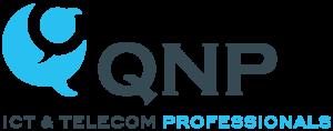 20191128 SMA West Brabant QNP Telecom logo