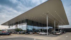 20200211 SMA West Mercedes Benz Den Haag