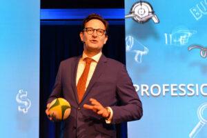 20200312 SMA Sales Event Erwin van Essen Optreden