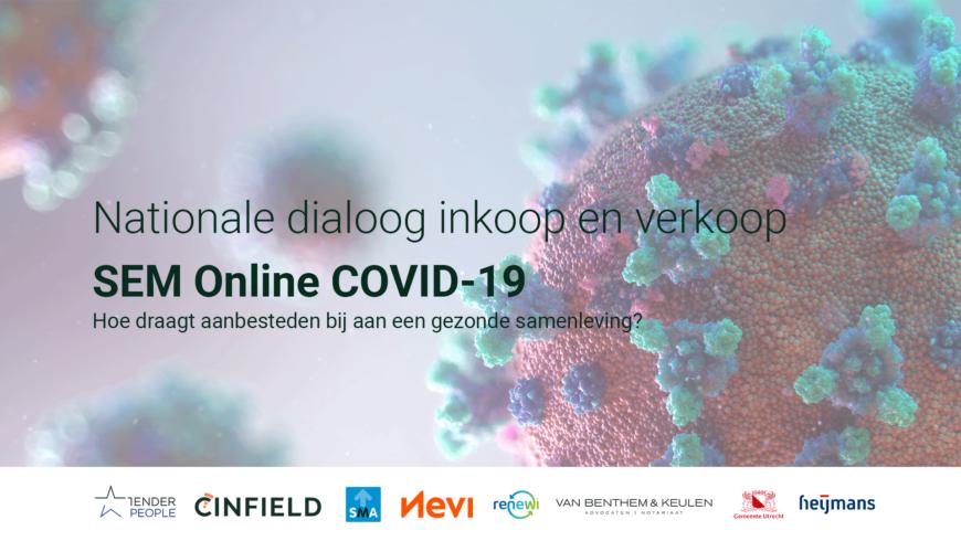 06-04-2020 : Webinar Impact Covid-19 Pandemie op zowel inkoop als verkoop