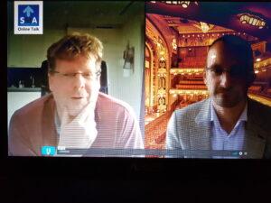 20200626 SMA Online Talk Roel Dekker Pathé