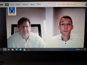 20201002 SMA Online Talk Dirk Geelen Unica
