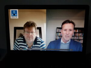 20201009 SMA Online Talk Louis Rustenhoven The IT Channel Company