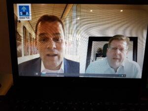 20201016 SMA Online Talk Rob de Louw Canon Business Center