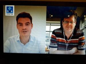 20201120 SMA Online Talk Ad Veldhuizen