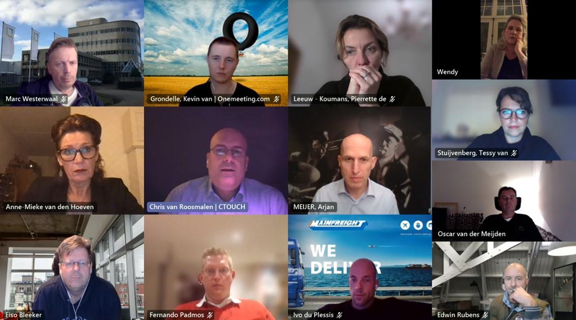 08-12-2020 Peergroup Salesmanagement
