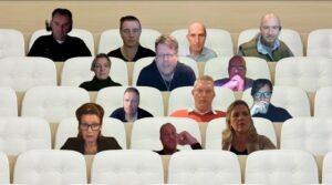 20201208 SMA Peergroup Salesmanagement Eiso Bleeker Arjen Meijer Oscar van der Meijden